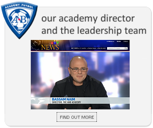 Academy Director and Leadership Team