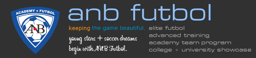 anb keeping the game of soccer beautiful
